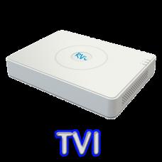 RVI HDR08LA-T 8ми канальный  видеорегистратор