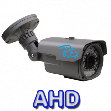 REX AHD-0110-V1