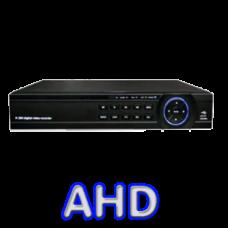 REX AHD-DVR0810-01 8ми канальный  видеорегистратор