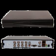 REX AHD-DVR0820-1 8ми канальный  видеорегистратор