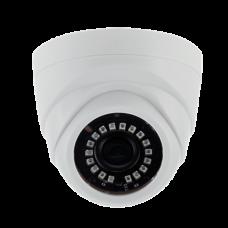 Купольная 4 в 1 (AHD/CVI/TVI/Аналог) камера Altcam DDF11IR