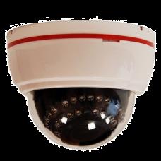 Купольная 4 в 1 (AHD/CVI/TVI/Аналог) камера REX L-4IN1-0310-V1