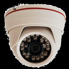 Купольная 4 в 1 (AHD/CVI/TVI/Аналог) камера REX L-4IN1-0310-F2