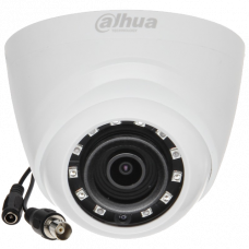Купольная CVI камера Dahua DH-HAC-HDW1400RP-0280B