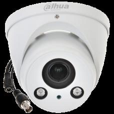 Антивандальная вариофокальная CVI камера Dahua DH-HAC-HDW2231RP-Z