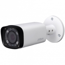 Уличная вариофокальная CVI камера Dahua DH-HAC-HFW2231RP-Z-IRE6-POC