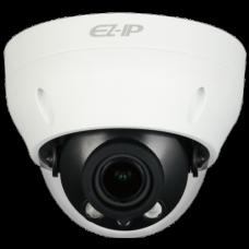 Купольная вариофокальная IP камера Dahua  DH-IPC-D2B40-ZS