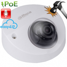 Антивандальная IP камера Dahua DH-IPC-HDBW4431FP-AS-0280B