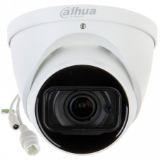 Антивандальная вариофокальная IP камера Dahua DH-IPC-HDW5431RP-ZE