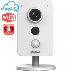 Малогабаритная (кубик) IP камера Dahua DH-IPC-K15Р