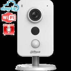 Малогабаритная (кубик) IP камера Dahua DH-IPC-K26P