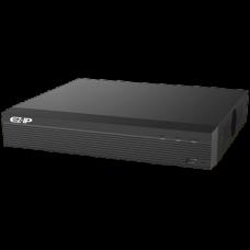 Dahua DHI-NVR1B08HS-8P 8ми канальный  видеорегистратор