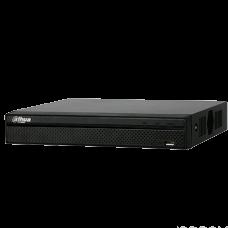 Dahua DHI-NVR2104HS-S2 4х канальный IP видеорегистратор