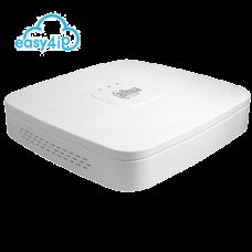Dahua DHI-NVR2108-4KS2 8ми канальный  видеорегистратор