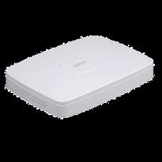 Dahua DHI-NVR2108-8P-4KS2 8ми канальный  видеорегистратор