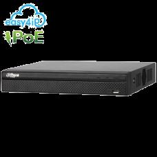 Dahua DHI-NVR4104HS-P-4KS2 4х канальный  видеорегистратор