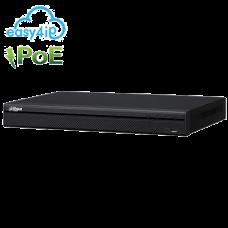 Dahua DHI-NVR5216-16P-4KS2E 16ти канальный  видеорегистратор