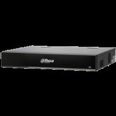 Dahua DHI-NVR5432-16P-I 32х канальный  видеорегистратор