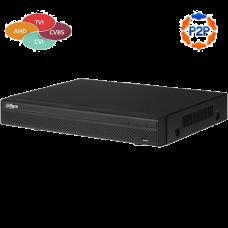 Dahua DHI-XVR5108HE-S2 8ми канальный  видеорегистратор