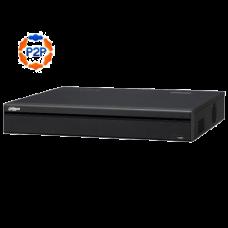 Dahua DHI-XVR5416L 16ти канальный  видеорегистратор