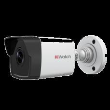 Уличная IP камера HiWatch DS-I200 (2.8 mm)