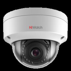 Антивандальная IP камера HiWatch DS-I202 (2.8 mm)