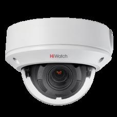 Антивандальная IP камера HiWatch DS-I208 (2.8-12 mm)