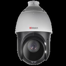 Скоростная купольная PTZ IP камера HiWatch DS-I215