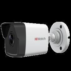 Уличная IP камера HiWatch DS-I400(B) (2.8 mm)
