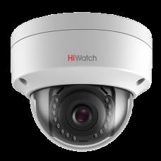 Антивандальная IP камера HiWatch DS-I402 (4 mm)
