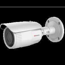 Уличная вариофокальная IP камера HiWatch DS-I456 (2.8-12 mm)