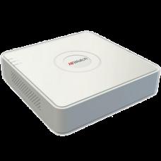 HiWatch DS-N204(B) 4х канальный  видеорегистратор