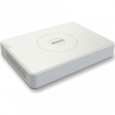 HiWatch DS-N208(B) 8ми канальный  видеорегистратор