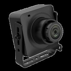 Миниатюрная TVI камера HiWatch DS-T108 (2.8 mm)