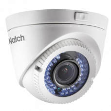 Антивандальная TVI камера HiWatch DS-T109 (2.8-12 mm)