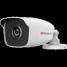 Уличная TVI камера HiWatch DS-T120 (2.8 mm)