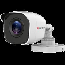 Уличная 4 в 1 (AHD/CVI/TVI/Аналог) камера HiWatch DS-T200S (6 mm)