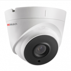 Антивандальная TVI камера HiWatch DS-T203P (2.8 mm)
