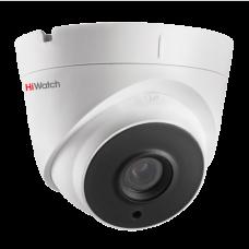 Антивандальная TVI камера HiWatch DS-T203P (3.6 mm)