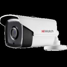 Уличная TVI камера HiWatch DS-T220S (6 mm)