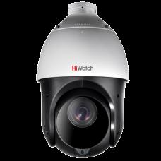 Уличная вариофокальная TVI камера HiWatch DS-T265
