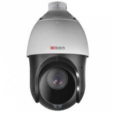 Скоростная купольная PTZ TVI камера HiWatch DS-T265(B)