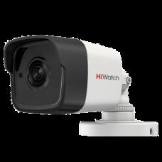 Уличная TVI камера HiWatch DS-T500 (6 mm)