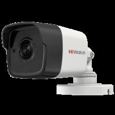 Уличная TVI камера HiWatch DS-T500P (2.8 mm)