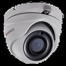 Антивандальная TVI камера HiWatch DS-T503 (B) (3.6 mm)