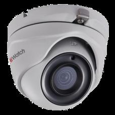 Антивандальная TVI камера HiWatch DS-T503P (6 mm)