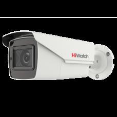 Уличная вариофокальная TVI камера HiWatch DS-T506 (C) (2.7-13,5 mm)
